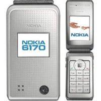 Abbildung von Nokia 6170