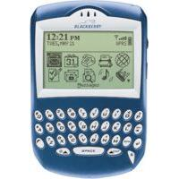 Abbildung von Blackberry 6210