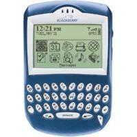 Abbildung von Blackberry 6220