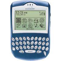 Abbildung von Blackberry 6230