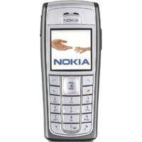 Abbildung von Nokia 6230i