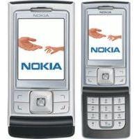 Abbildung von Nokia 6270