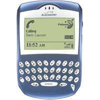 Abbildung von Blackberry 6280