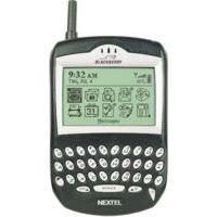 Abbildung von Blackberry 6510