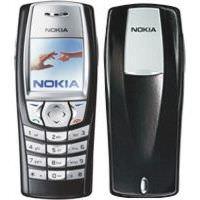 Abbildung von Nokia 6610