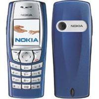 Abbildung von Nokia 6610i