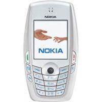 Abbildung von Nokia 6620