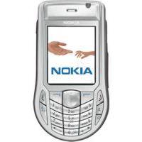 Abbildung von Nokia 6630