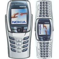 Abbildung von Nokia 6800