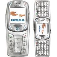 Abbildung von Nokia 6822