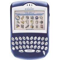 Abbildung von Blackberry 7210