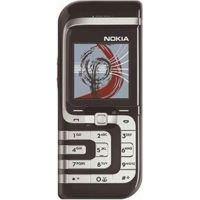 Abbildung von Nokia 7260