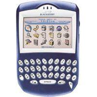 Abbildung von Blackberry 7280