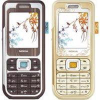 Abbildung von Nokia 7360