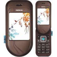 Abbildung von Nokia 7370