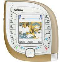 Abbildung von Nokia 7600