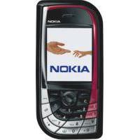Abbildung von Nokia 7610