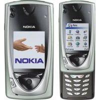 Abbildung von Nokia 7650