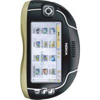 Abbildung von Nokia 7700
