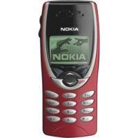 Abbildung von Nokia 8210