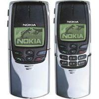 Abbildung von Nokia 8810
