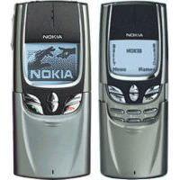 Abbildung von Nokia 8850