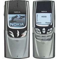 Abbildung von Nokia 8890