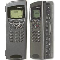 Abbildung von Nokia 9110 / 9110i