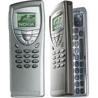 Abbildung von Nokia 9210 / 9210i