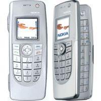 Abbildung von Nokia 9300 / 9300i