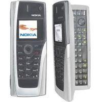 Abbildung von Nokia 9500