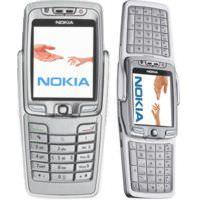 Abbildung von Nokia E70