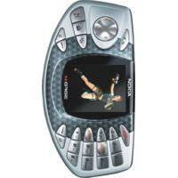 Abbildung von Nokia N-Gage