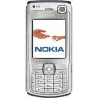 Abbildung von Nokia N70
