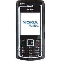 Abbildung von Nokia N72