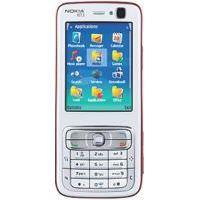 Abbildung von Nokia N73