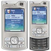 Abbildung von Nokia N80