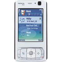 Abbildung von Nokia N83