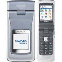 Abbildung von Nokia N90