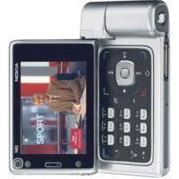 Abbildung von Nokia N92