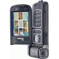 Abbildung von Nokia N93