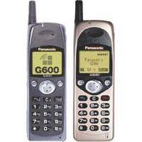 Abbildung von Panasonic G600