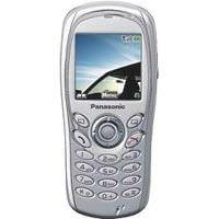 Abbildung von Panasonic G60