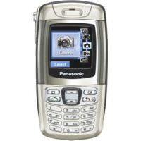 Abbildung von Panasonic X300