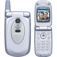 Abbildung von Panasonic X60