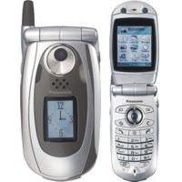 Abbildung von Panasonic X700