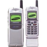 Abbildung von Samsung SGH-2100 / 2200