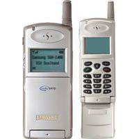Abbildung von Samsung SGH-2400