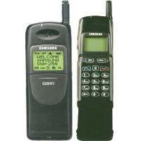 Abbildung von Samsung SGH-250