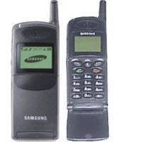 Abbildung von Samsung SGH-600